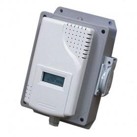 Controlador CO2 Shiva C2000
