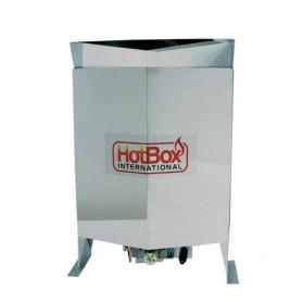Generador CO2 Hotbox 4kw