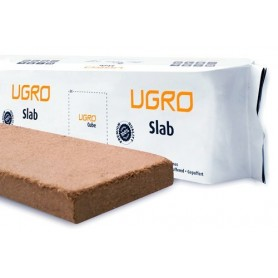 Slab Coco Ugrow 15L