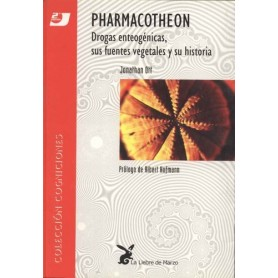 Libro- Pharmacotheon