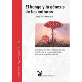 Libro- El hongo y las génesis de las culturas