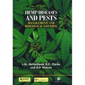 Libro- Hemp Diseases and Pests
