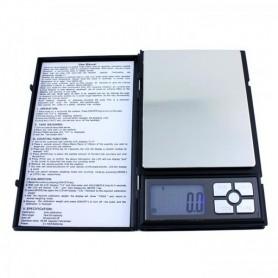 Báscula Notebook 2000 gr. x 0,1gr