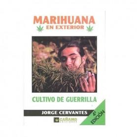 Libro Cultivo de guerrilla