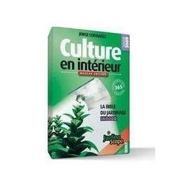 Libro Cultivo en interior. Edición máster en francés