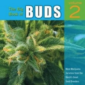 Libro The Big Book of Buds 2