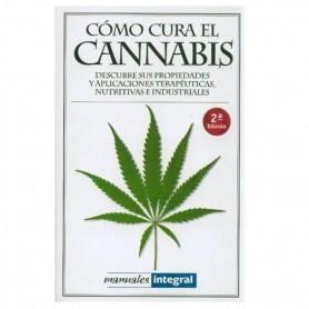 Libro Cómo cura el cannabis