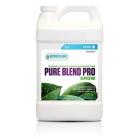 Fertilizante Pure Blend pro GROW Botanicare 4L