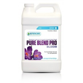 Pure Blend pro BLOOM Botanicare 4L