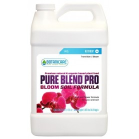 Pure Blend pro Soil BLOOM Botanicare 4L