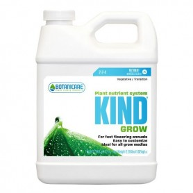 KIND Grow Botanicare