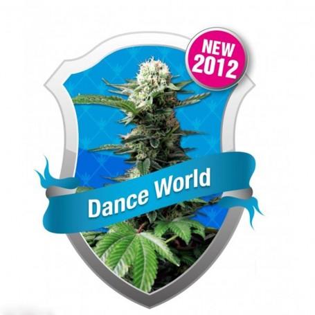 Dance World Medicinal de Royal Queen
