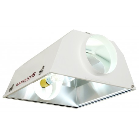 Reflector Refrigerado Radiant 200mm