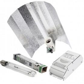 Kit 400w STUCO + Philips Son-t Agro + CSL Clase 2 400w