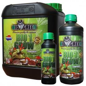 Bio 1 Grow de  Biogreen