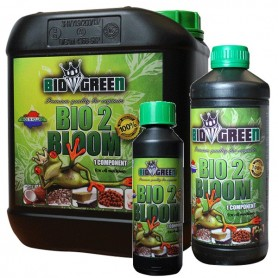 Bio 2 Bloom de Biogreen