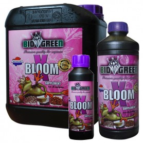 X-Bloom de Biogreen