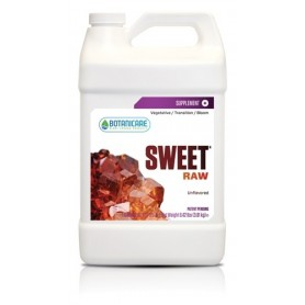 Sweet Raw de  Botanicare 4L