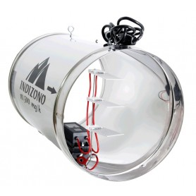 Generador de Ozono con boca de 300mm y 10500mg/h