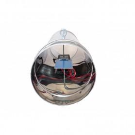 Indizono - Ozonizador 3500mg/h