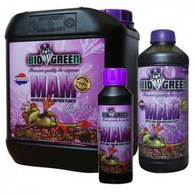 MAM de Biogreen
