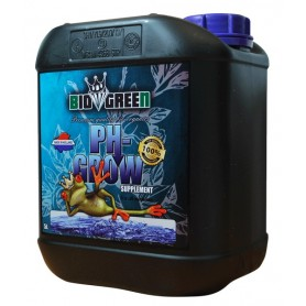 PH Grow de Biogreen 5L