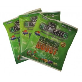 Flower Boost de Biogreen