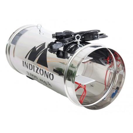 Generador de Ozono con boca de 250mm y 7000mg/h