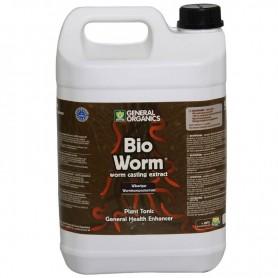 Bio Worm de General Hydroponics  10L