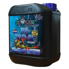 PH- Bloom de Biogreen 5L