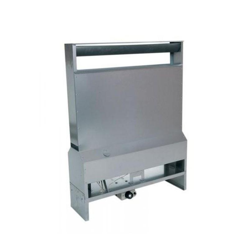 Generador CO2 Hotbox 0,75kw