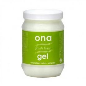 Fresh Linen Jarra ONA Gel 4L
