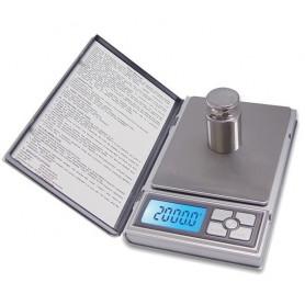 Báscula Kenex Notebook Counting 2000gr - 0,1
