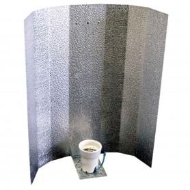 Reflector STUCO rugoso para el cultivo  interior