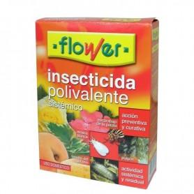 Insecticida Polivalente Sistémico Flower 50ml