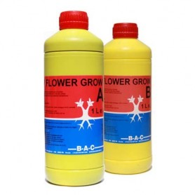 BAC Topflower A - Hydro Grow 1l