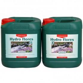 Hydro Flores de Canna 5L