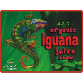 Iguana Juice Bloom de Advanced Nutrients