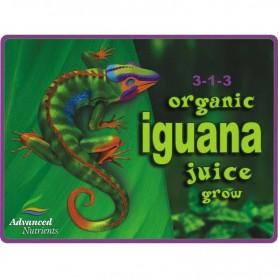 Iguana Juice Grow de Advanced Nutrients