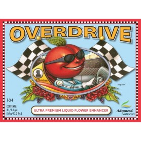 Overdrive de Advanced Nutrients