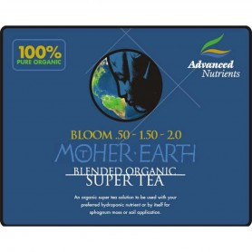 Mother Earth Org Tea Bloom de Advanced Nutrients
