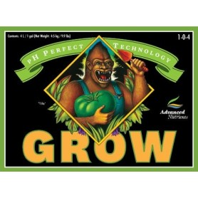 Grow (Ph perfect) de Advanced Nutrients 1L
