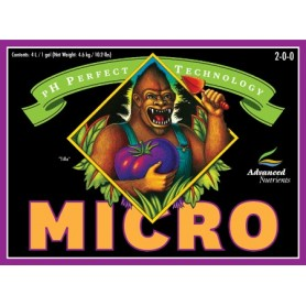 Micro (Ph perfect) de Advanced Nutrients 1L