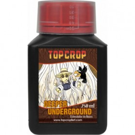Deeper Underground de Top Crop 250ml