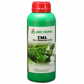 TML The Missing Link de Bio Nova