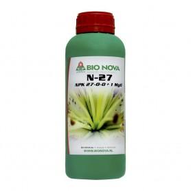 Nitrógeno de Bio Nova 1L