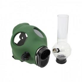 Máscara Pipe con Bong incorporado