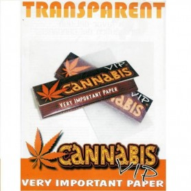 Papel Cannabis Vip