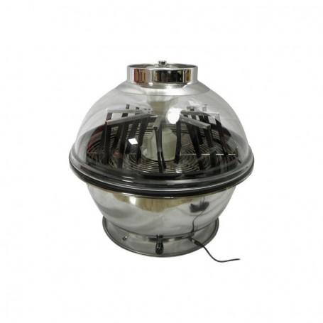 Peladora Automática LEAF CUTTER 40cm
