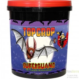 Superguano de Top Crop 1Kg